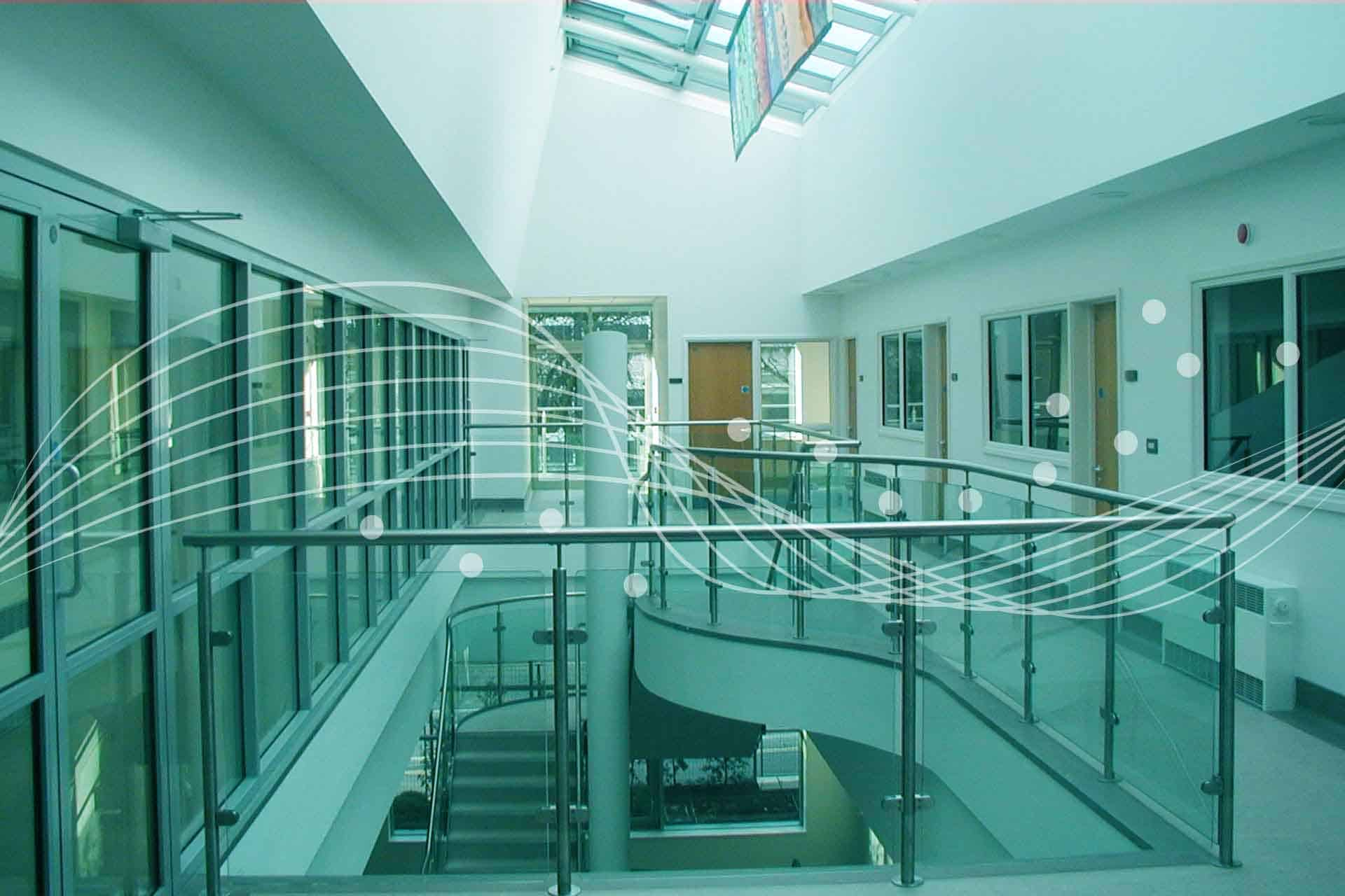 BREEAM compliance case study 4